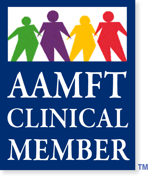 Nora Reiner Gluck is a Clinical Member of AAMFT